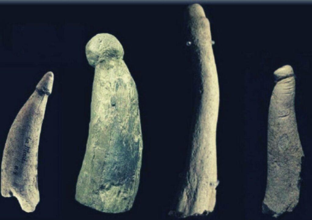 Tecnología sexual en la antigüedad