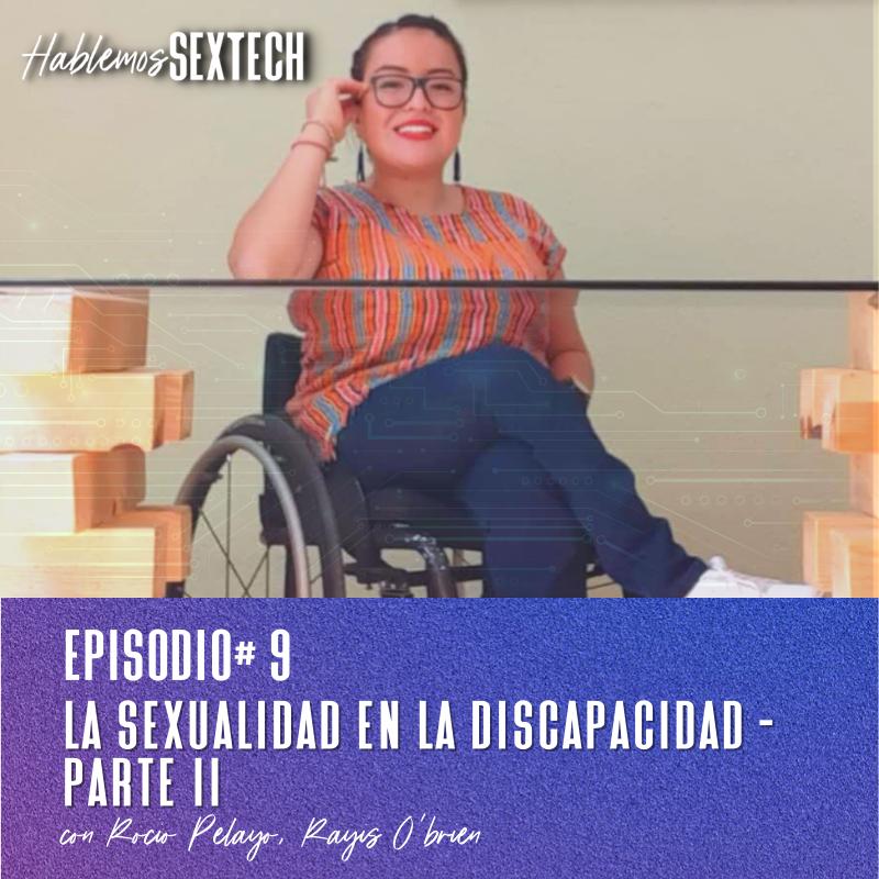 educación sexual en personas con discapacidad