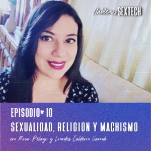 sexualidad, religión y machismo